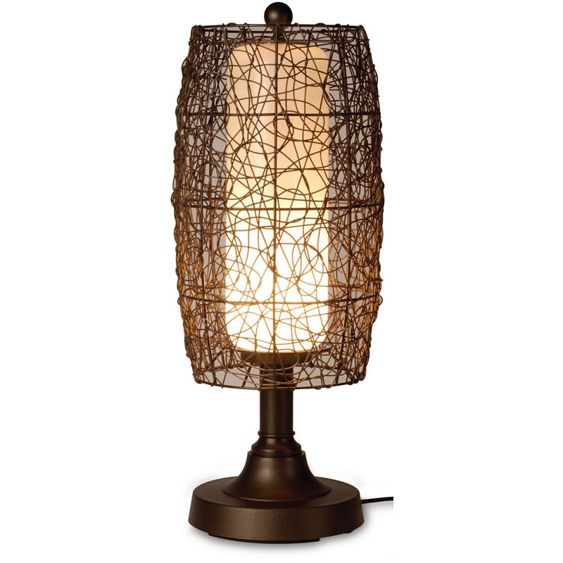 country lamp shades for table lamps - various options for lamp shades for nefzptx