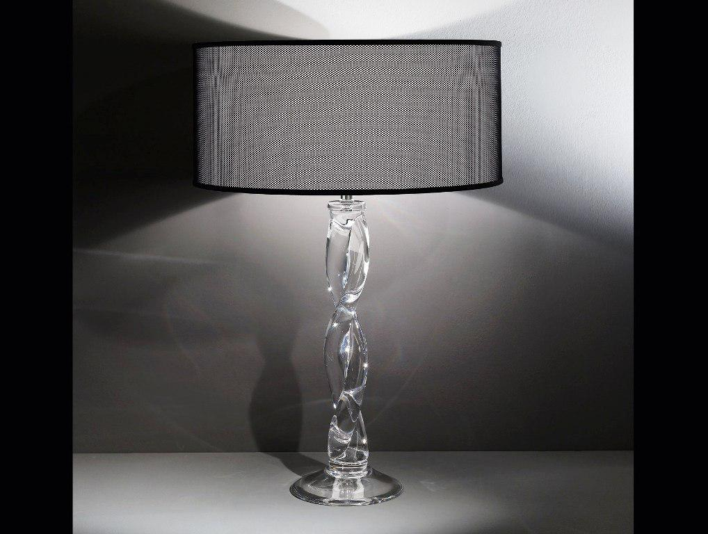 ... crystal table lamps for bedroom ... oqsfanj