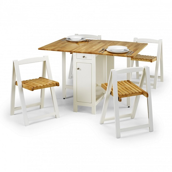 decoration in white folding table and chairs with amazing of white folding fvckcbx