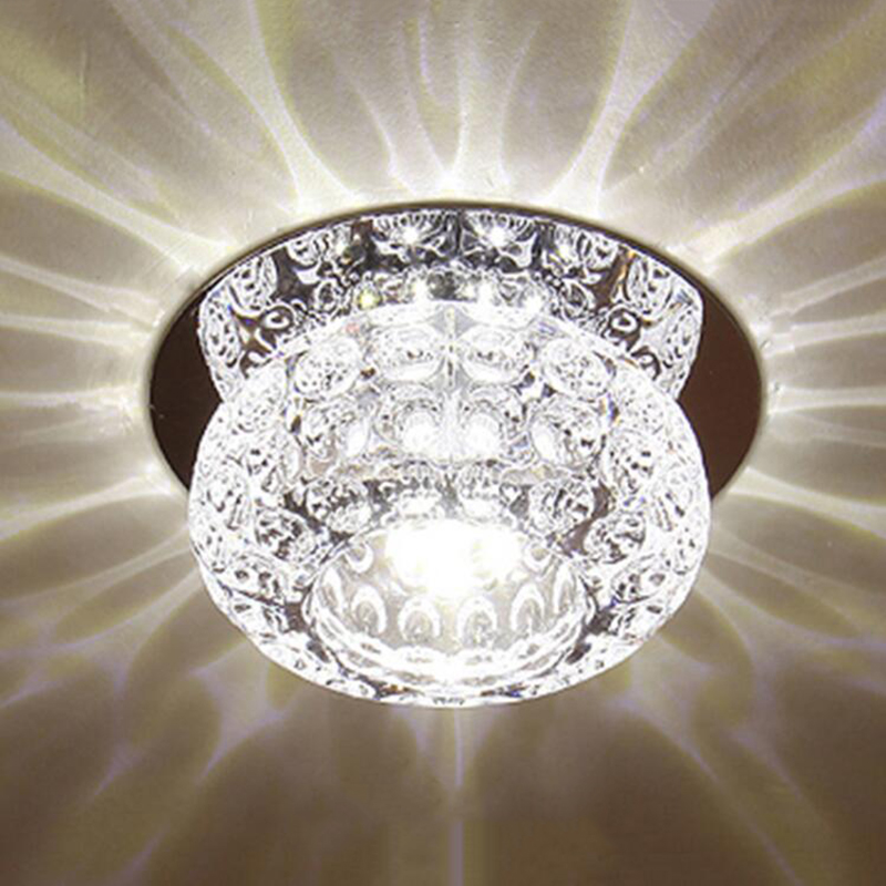 3 place to use decorative ceiling lights