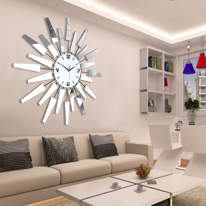 decorative wall clocks for living room image of: specular large decorative wall clocks qbyzpsp