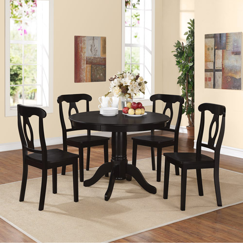 dining table and chair set dining sets for 4 vajaexl