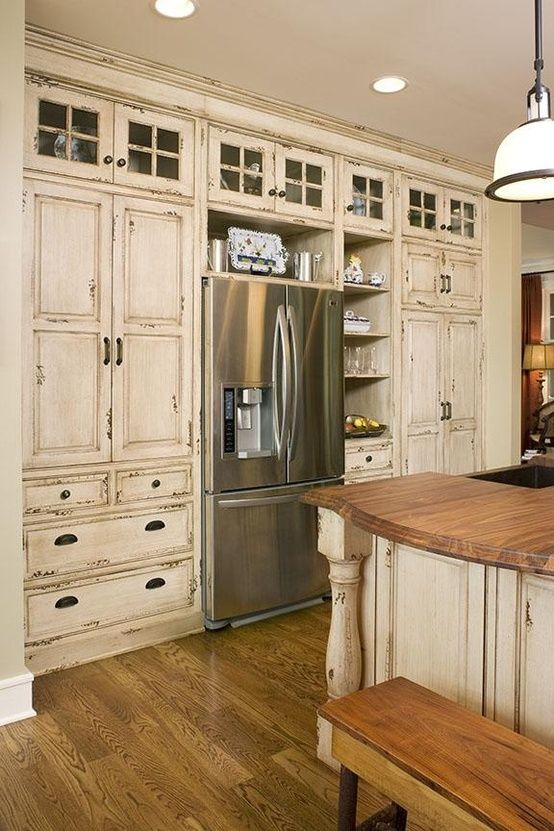 distressed kitchen cabinets 15 rustic kitchen cabinets designs ideas with photo gallery. distressed ... acfbpji