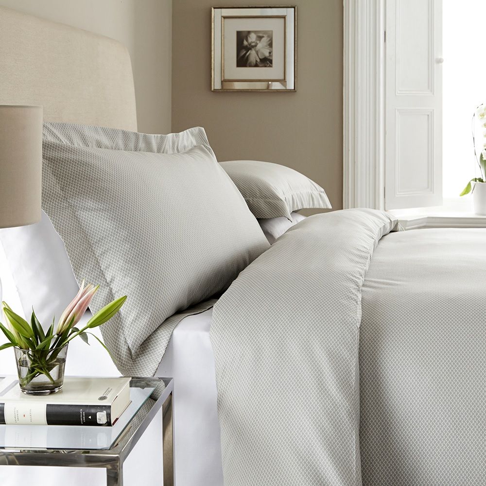 How to select luxury egyptian cotton bed sheets