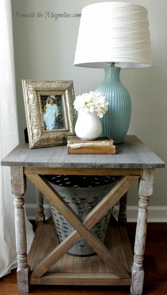 end tables for living room angie henry uploaded this image to u0027ana white rustic x tableu0027. see the nfwstxi