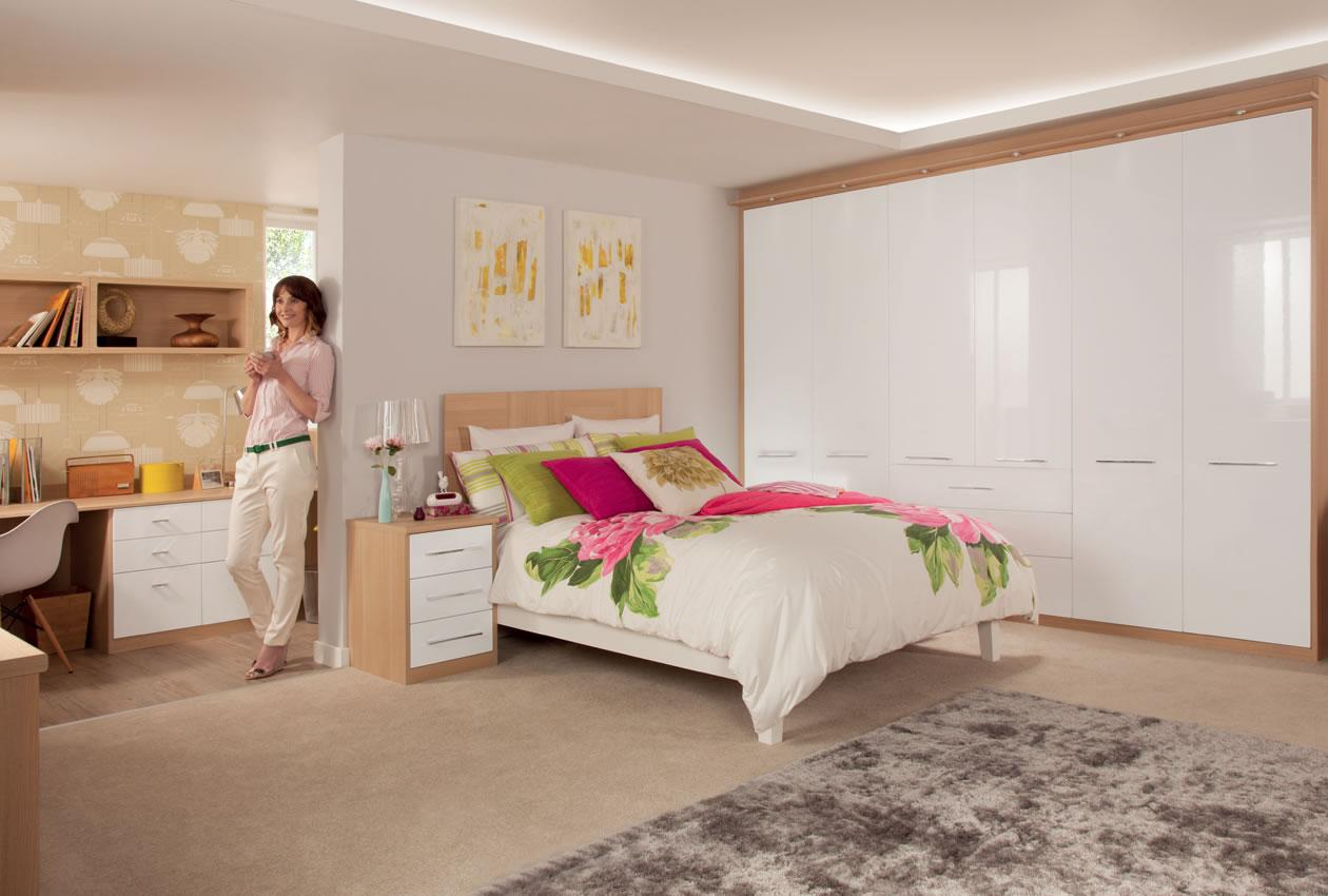 fitted bedroom furniture cosmopolitan ykxtteu
