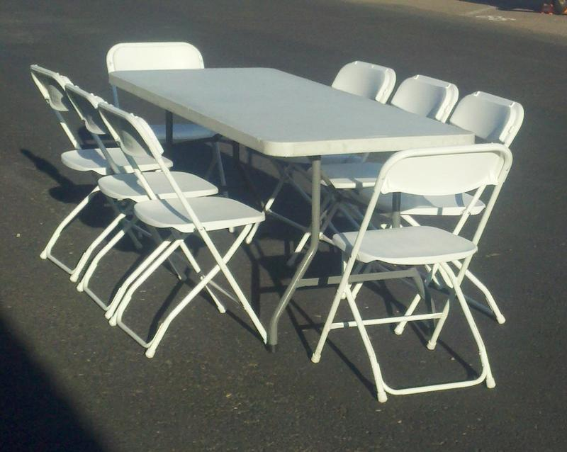 folding chairs and tables image of: folding tables and chairs wholesale eheesyz