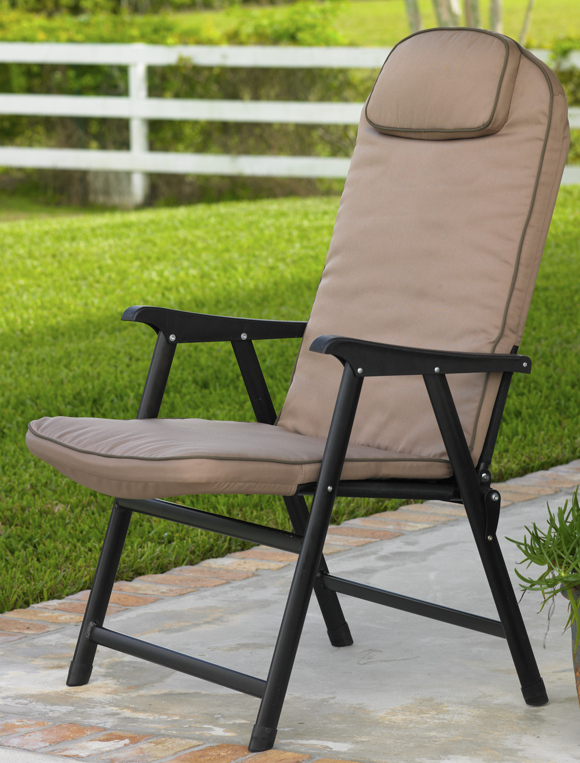 3 premium choices in heavy duty folding chairs