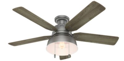 hunter ceiling fans with lights mill valley veivukf