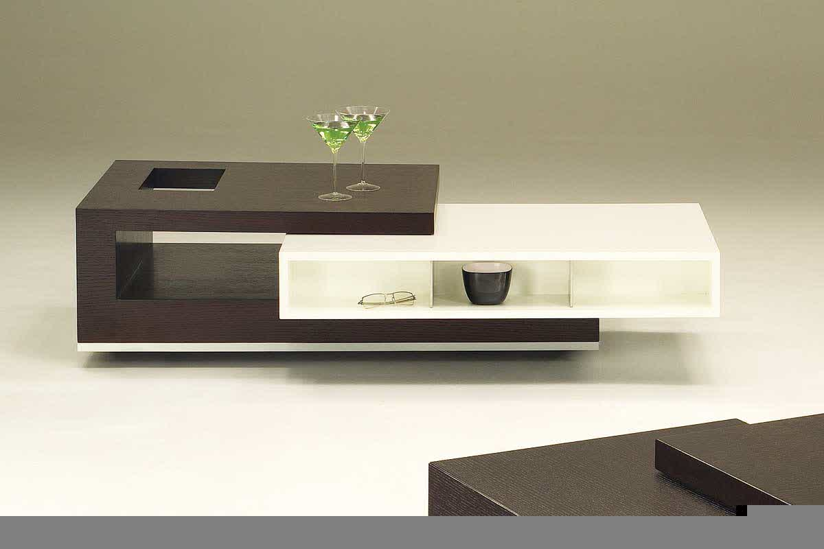 image of: contemporary coffee tables white owlcaoo