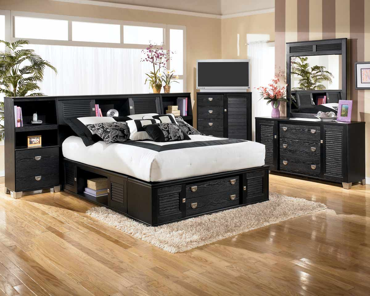 How to select unique bedroom furniture