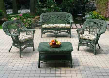 images for weatherproof rattan garden furniture: long-lasting beauty  protection zxrywkt
