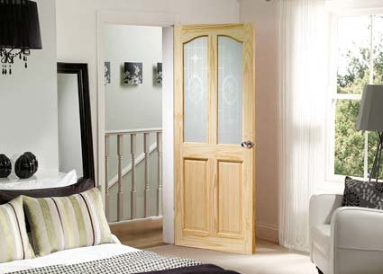 interior doors with glass pine doors with glass ecsacnk