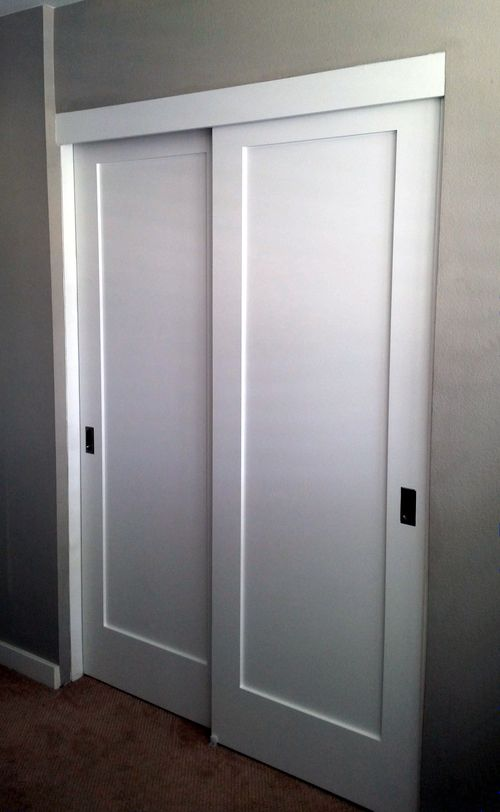interior sliding closet doors create a new look for your room with these closet door ideas gnncilj