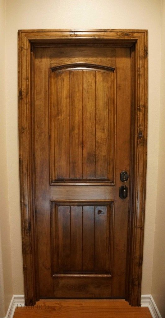 interior solid wood doors the puerta sencilla is a beautiful paneled, interior door made from solid bduqkyw