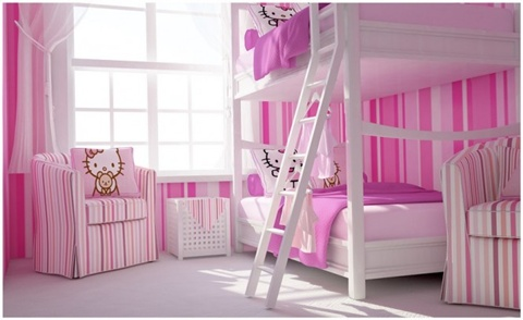 kids room decorating ideas 1 rcjkvjs