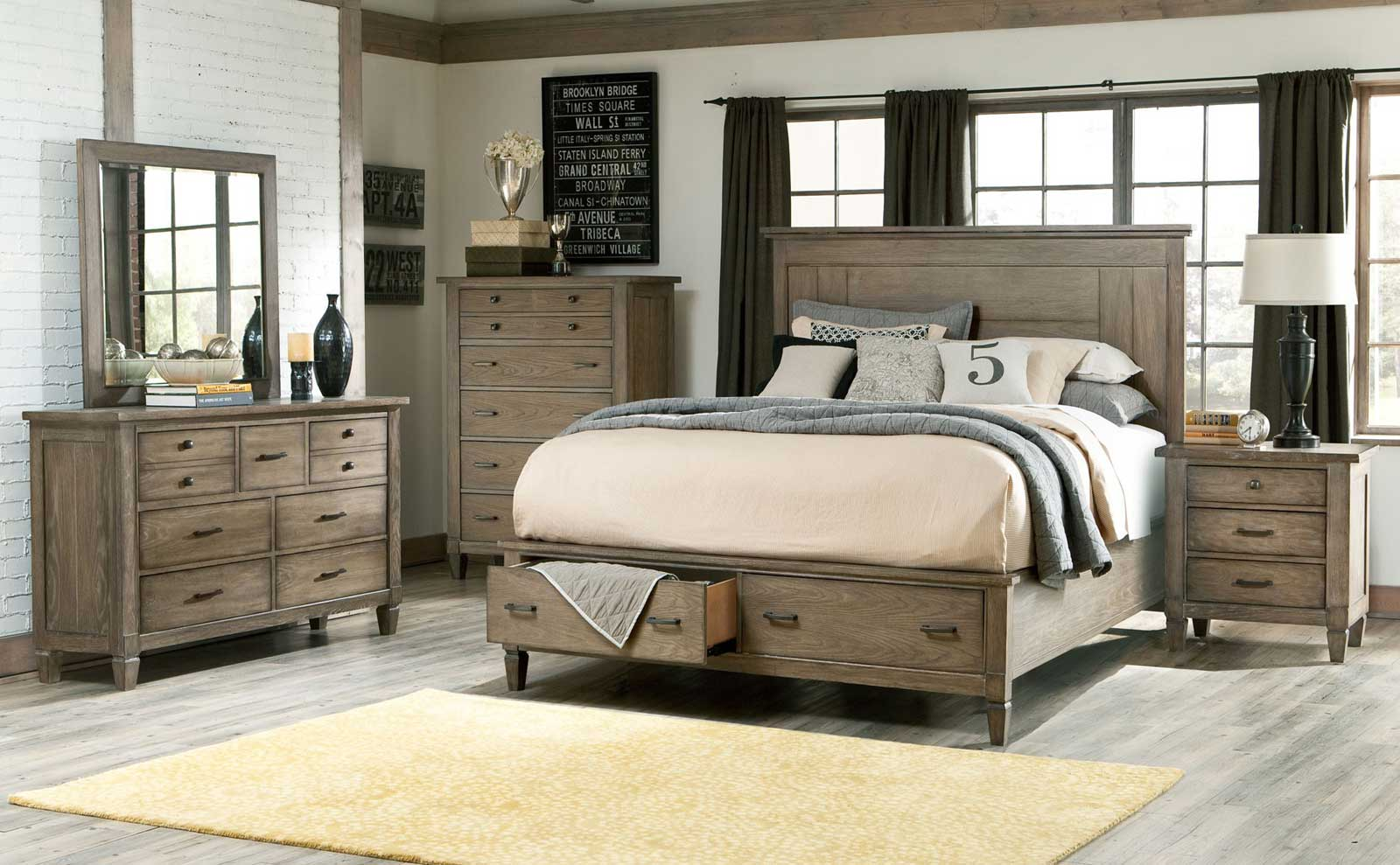 Why you should purchase king bedroom furniture sets