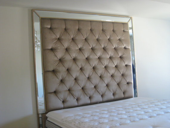 king size upholstered headboard like this item? noywtxd