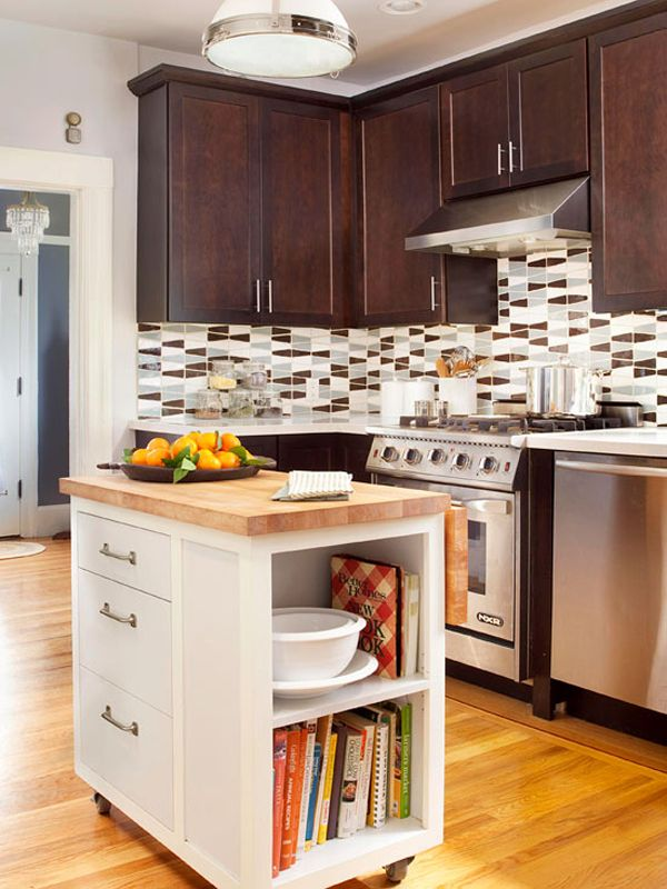 kitchen islands for small kitchens 48 amazing space-saving small kitchen island designs khggibg