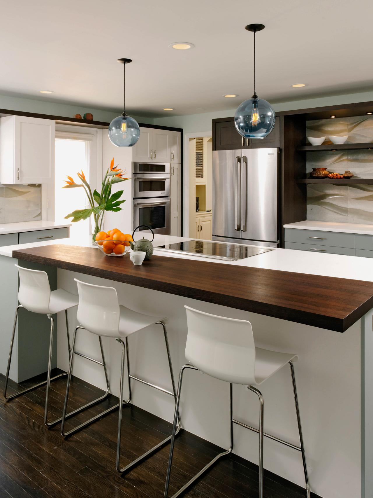 kitchen islands for small kitchens small kitchen island ideas: pictures u0026 tips from hgtv | hgtv pdtccth