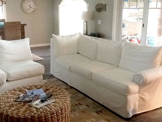 l shaped sectional couch covers custom made sectional slipcover with separate cushion covers jfpbiwd