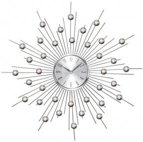 large contemporary wall clocks oversized round contemporary metal clock, modern glazed large wall hanging nuvyqld