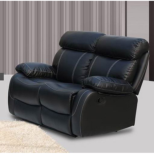 Deciding on the perfect leather loveseat recliner