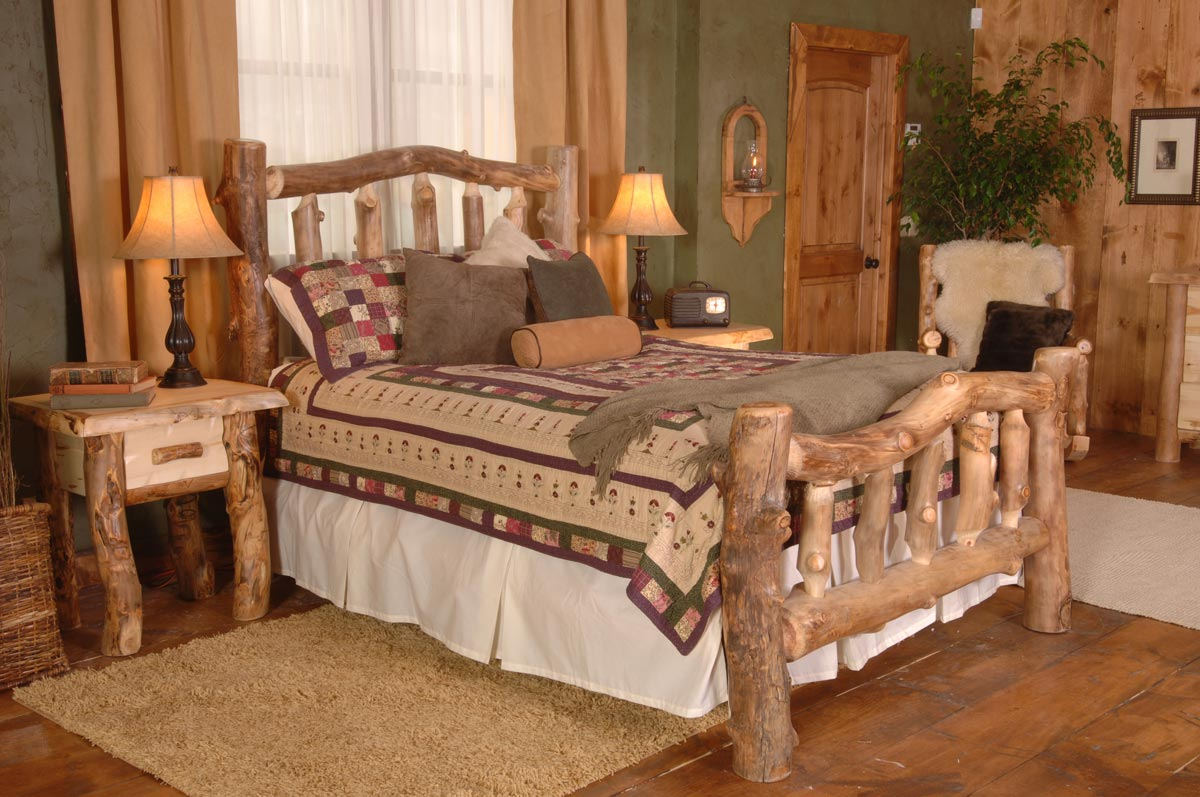 majestic image of: country rustic bedroom furniture fdzdncy