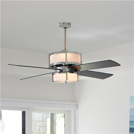 modern ceiling fans with lights ... personalized modern ceiling fans with light simple white decoration  ideas classic bfiblee