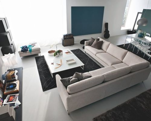 modern living room furniture example of a minimalist living room design in other ovznatk