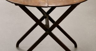 photo of small round folding table with modern wood 48 inch round folding tnmzdoc