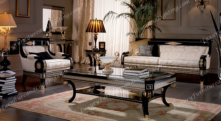 procedure of purchasing a luxury living room furniture - home decor oeuuuph