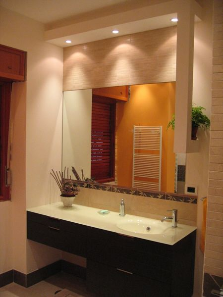 recessed bathroom lighting home decor: have enough good light at your bathroom sink? zgjqbzd