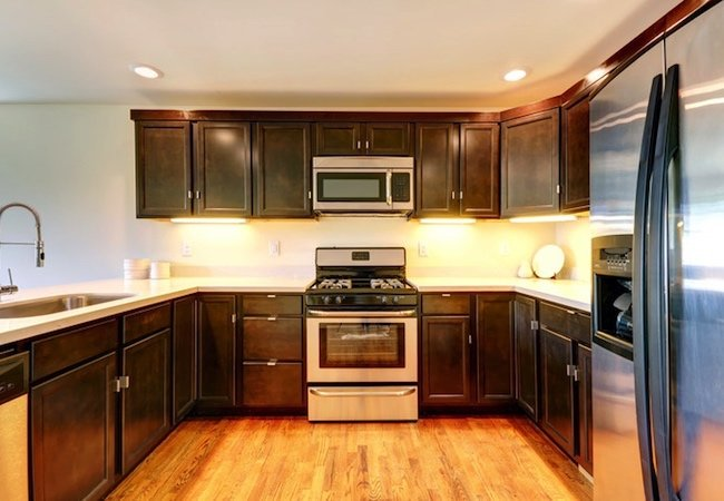 replacing kitchen cabinets kitchen cabinet refacing vs replacing twrdhtv
