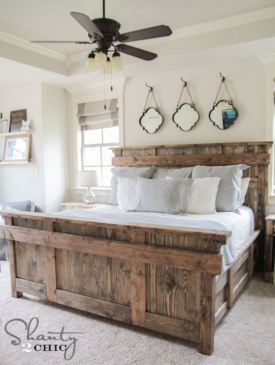 rustic bedroom furniture 17 fascinating rustic bedroom designs that you shouldnu0027t miss udeands