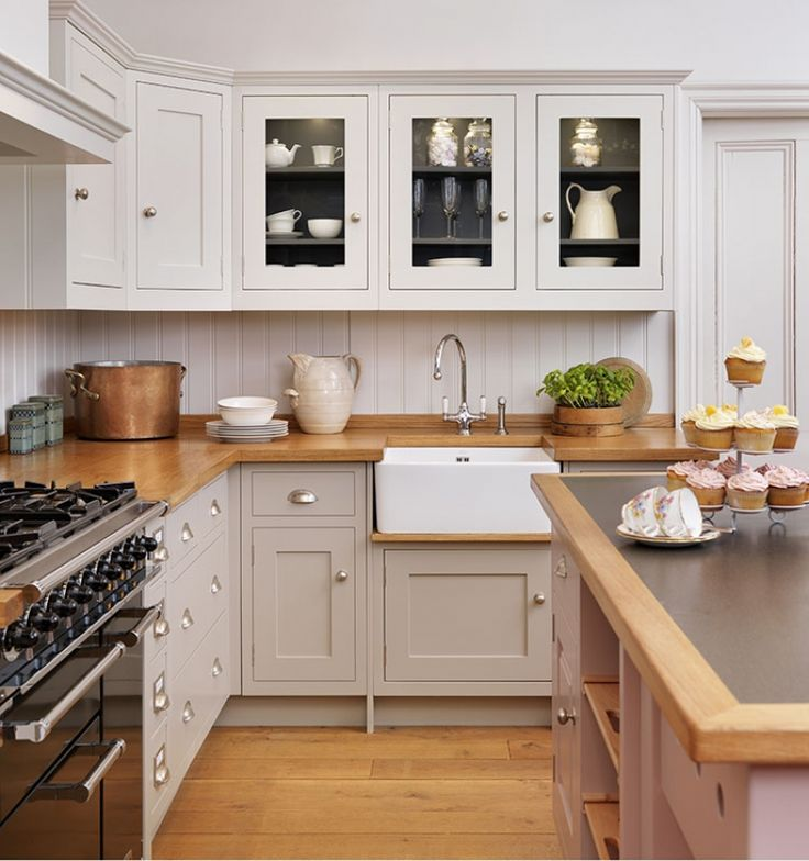 shaker style kitchen cabinets i like this but i think the colors are too close. bottom cabinets vqindjs