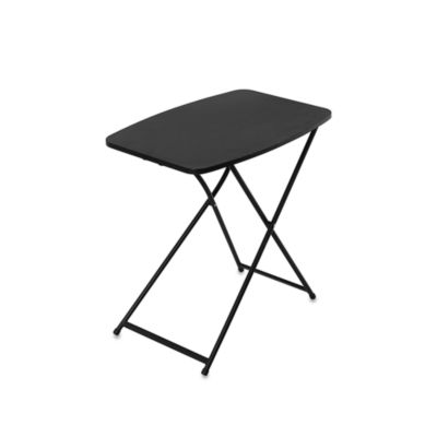 small portable folding table cosco® personal folding table cqastiw