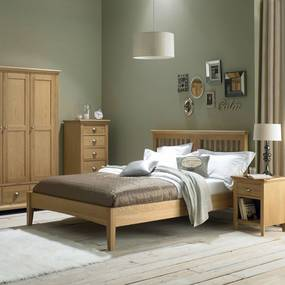 ... solid oak bedroom furniture ... kcsnurc