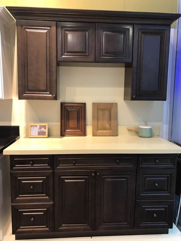 solid wood kitchen cabinets with 16 years manufacturer experience factory supply solid wood kitchen  cabinet for dmrzhse