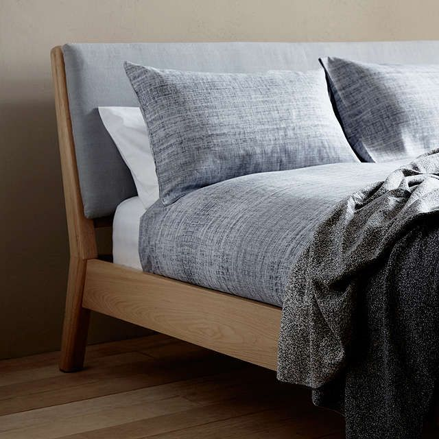 super king size bed frame buydesign project by john lewis no.049 bed frame, super king size, oak cufyhgk
