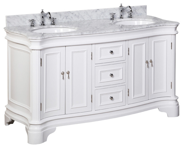traditional bathroom vanities katherine 60 qygiusg