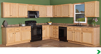 unfinished kitchen cabinets kitchen cabinets at menards® ulnfptz