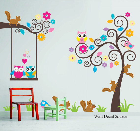 wall decals for kids like this item? gzuxtpi