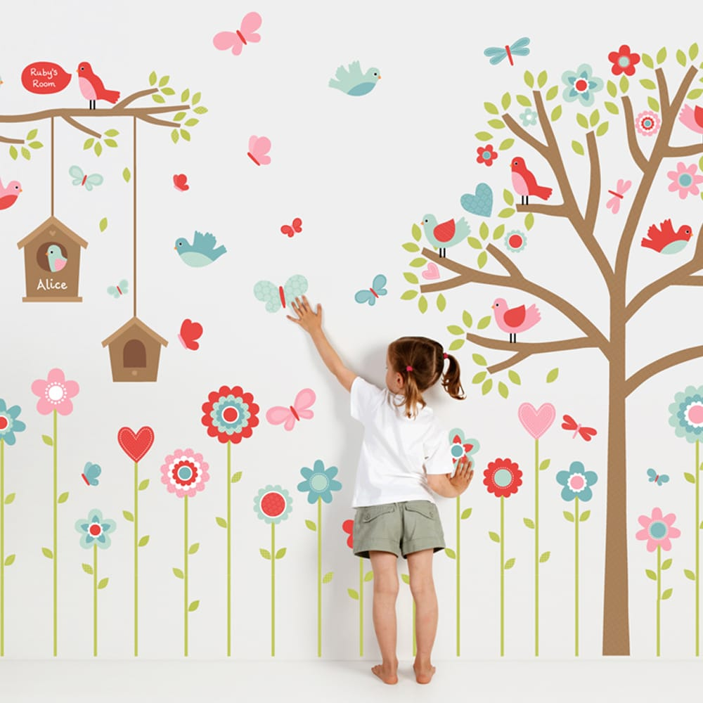 wall decals for kids wall decals | nursery decals | wall stickers - tinyme tdrigcc