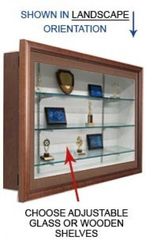 wall mounted display shelves designer wood wall mounted display case with shelves 3u201d ihuxodc