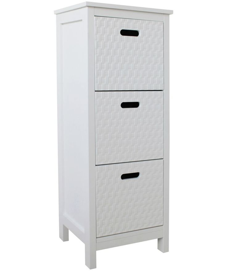 white bathroom storage unit buy home fareham 3 drawer storage unit at argos.co.uk - your online nygrxty