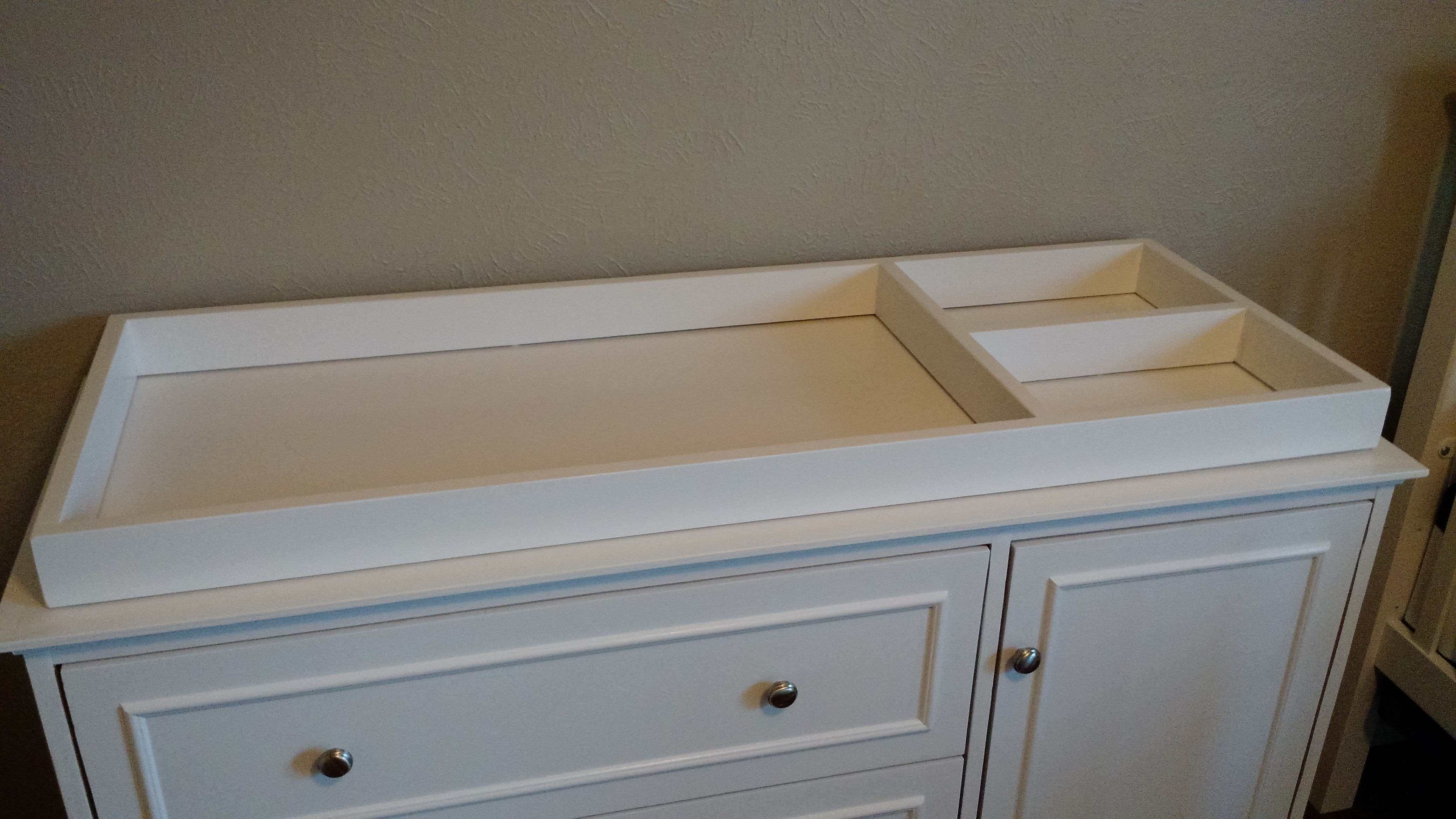 white changing table dresser changing table / dresser bxloolc