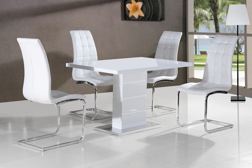 white dining table and chairs the most trendy white dining tables and chairs round glass table black for diqpktc
