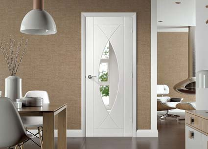 white interior doors with glass white primed doors with glass wcuxzmp