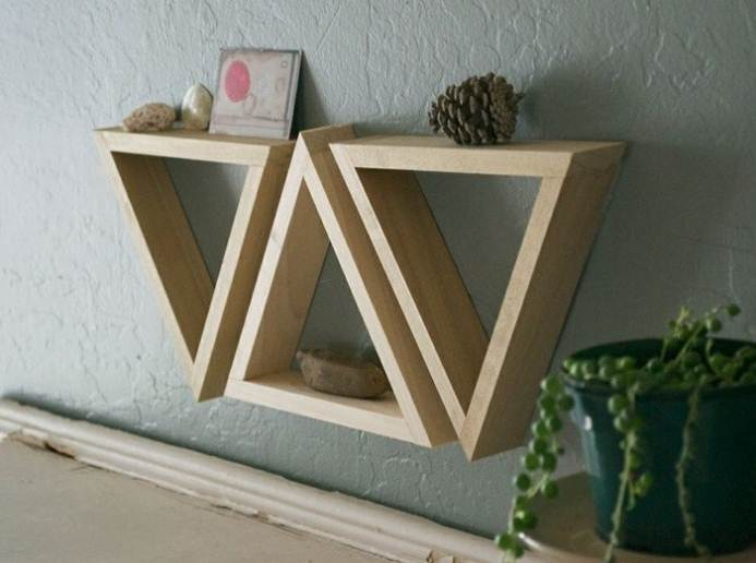 wooden wall mounted shelves wood wall mounted shelving units kaqvicg
